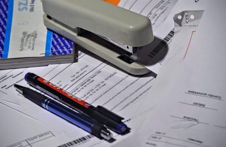 Audit des comptes